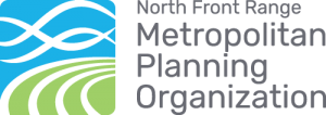 North Front Range Metropolitan Planning Organization logo